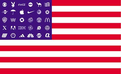 Bigcorporateflag