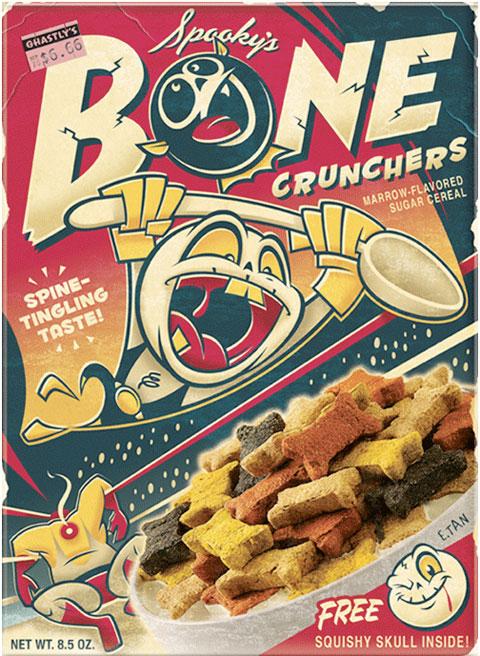 Bonecrunchers